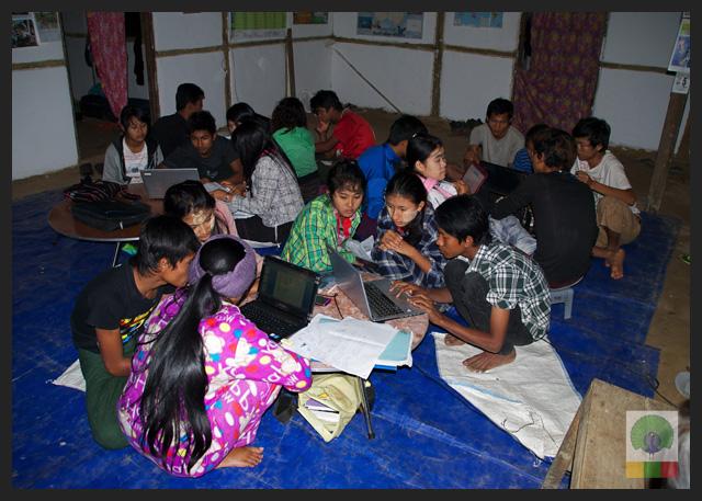 NEED Eco-village Foundation - Eco-farming school - Myanmar Travel Essentials 14