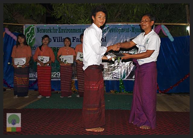 NEED Eco-village Foundation - Eco-farming school - Myanmar Travel Essentials 17