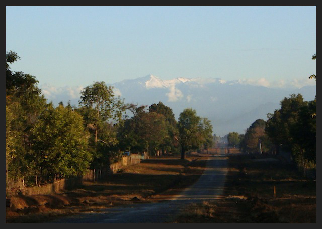 Snow-capped_moutains,_Putao - Myanmar Travel Essentials