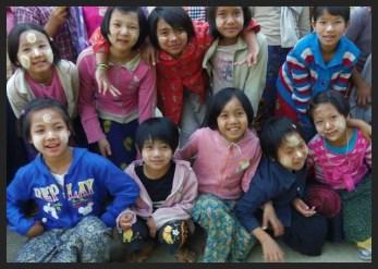 Brother Felice Orphanage - Inle Lake - Myanmar Travel Essentials 14