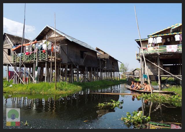 Inle Lake - Shan - Myanmar Travel Essentials 2