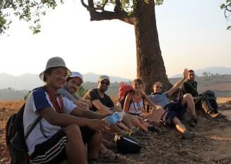 Trekking Kalaw - Inle Lake - Myanmar Travel Essentials 27