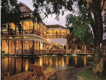 Belmond Governor's Residence Yangon - Myanmar Travel Essentials