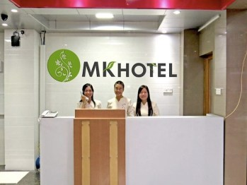 MK Hotel Yangon - Myanmar Travel Essentials