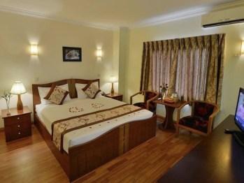 Millennium Hotel Yangon - Myanmar Travel Essentials