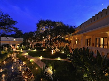 Areindmar Hotel - Bagan - Myanmar Travel Eseentials