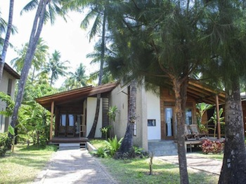 Pleasant View Resort - Ngapali Beach - Myanmar Travel Essentials