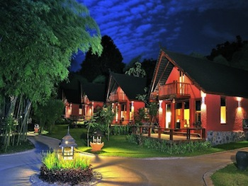 Pristine Lotus Spa Resort - Inle Lake - Myanmar Travel Essentials
