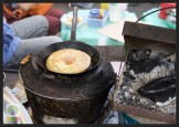 Street Snack Tour - Pancake 2 - Myanmar Travel Essentials