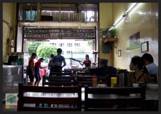 Street Snack Tour - Teashop - Myanmar Travel Essentials