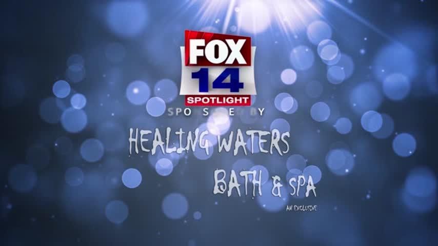 Healing Waters January2016