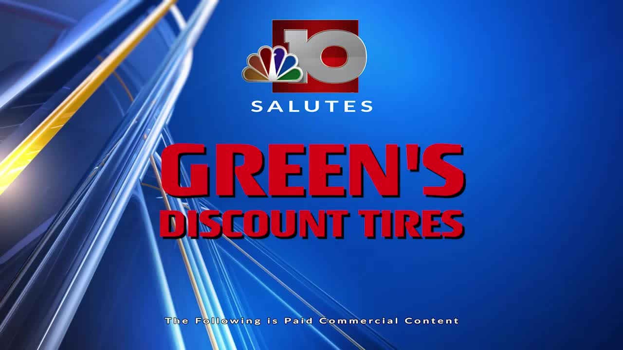 Green's Discount Tire