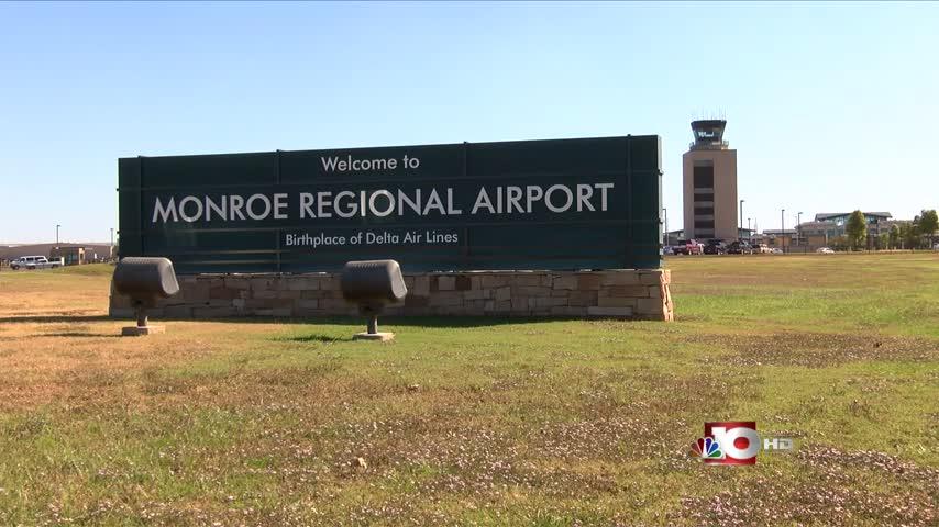 Monroe Regional Airport Improvements_13248194