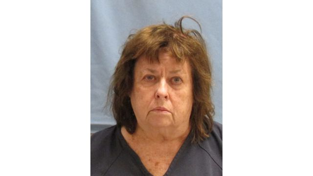 Authorities: 73-year-old woman helped grandson escape an