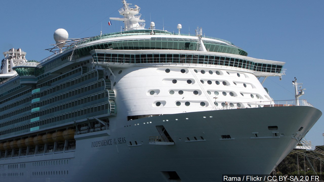 Cruises Out Of New Orleans >> Royal Caribbean To Offer Year Round Cruises From New Orleans Ktve