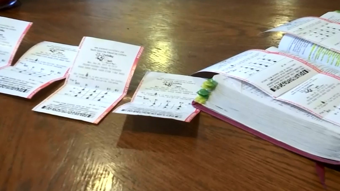 Mississippi lottery chooses vendor for machines, tickets