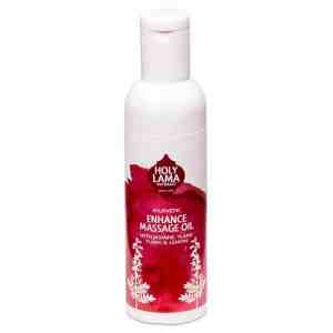 Ayurvedisches Massageöl Enhance