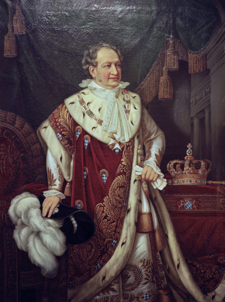 Joseph Karl Stieler -
