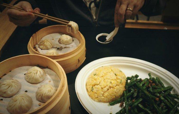 Din Tai Fung:小籠包が美味しい中華屋さん