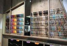 【SydneyのShop】Dresden : 15分でできるおしゃれなリサイクル眼鏡屋さん