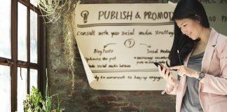 social media - small business