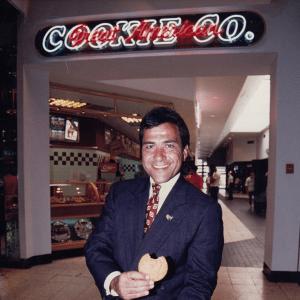 Michael J. Coles