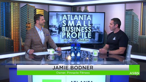 The Atlanta Small Business Show on CBS46 and Peachtree TV
