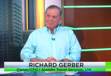 Aladdin Travel Services