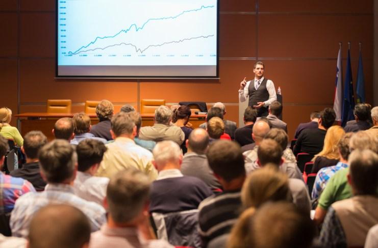 Atlanta Business Events
