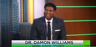 Damon Williams