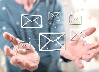 email newsletter