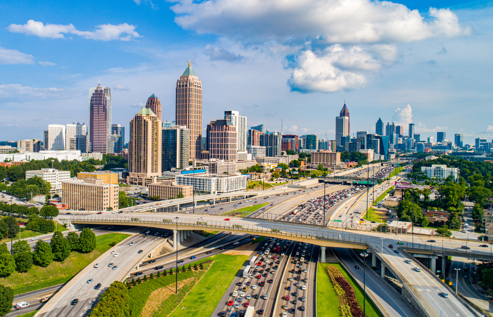 Four Business Trends That Will Define the Atlanta Market in 2020