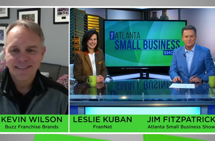 Lesle Kuban & Buzz Franchising
