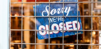 closing your business
