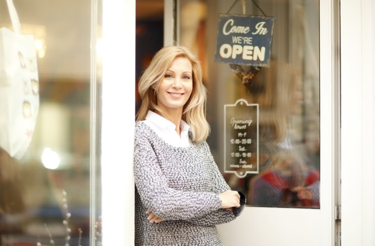 small business Pandemic Experience