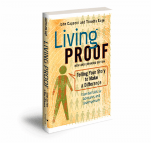 Living Proof Book Cover