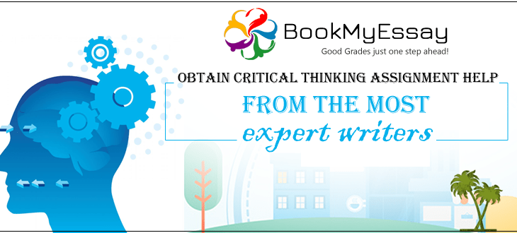critical thinking assignment help