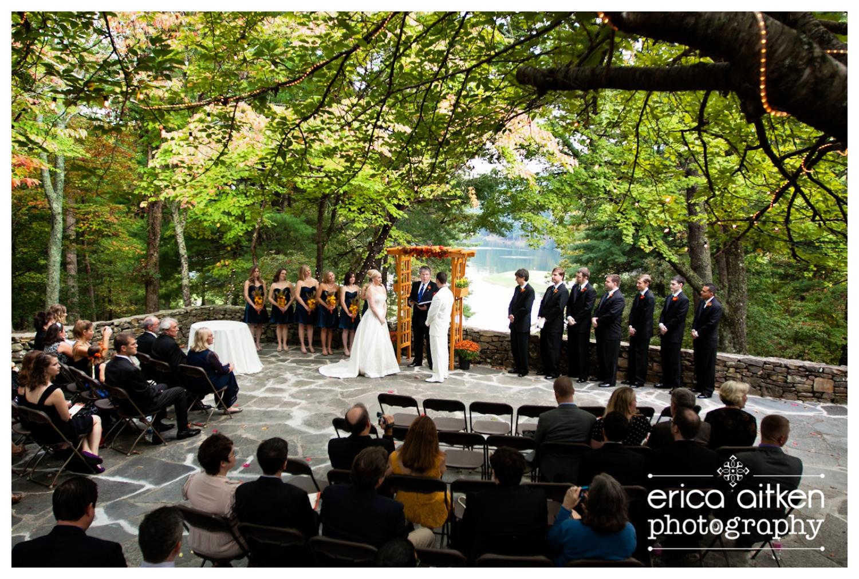 Atlanta Wedding Photography Chris Loves Ali Big Canoe GA Destination Wedding Photographer
