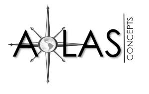 Atlas Concepts LLC