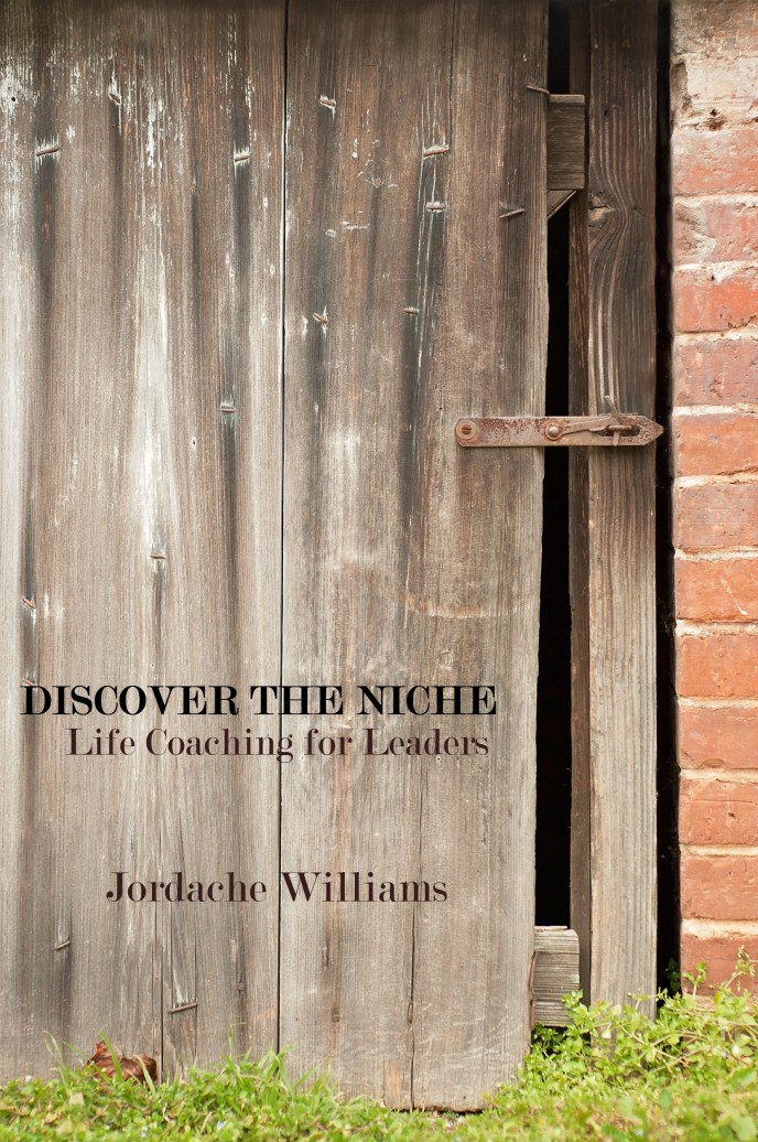 Atlas Concepts LLC | Discover the Niche | Life Coaching for Leaders
