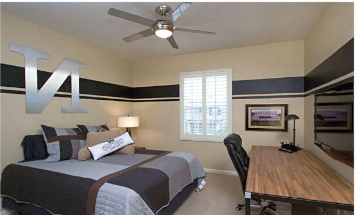 12 Superb Room Decor Ideas for Teenage Boys on Teenage Room Ideas Boy  id=14750