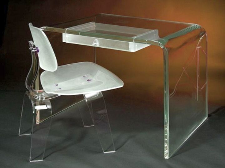 19 Minimalist Office Designs Decorating Ideas Design