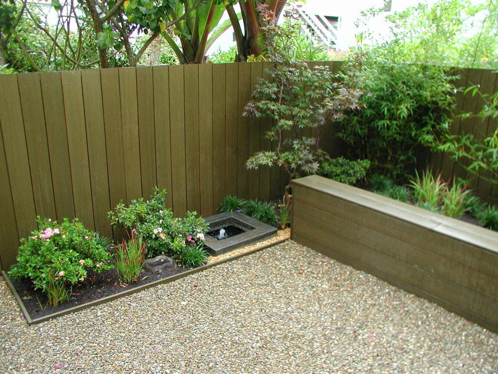 20 Tranquil Japanese Garden Backyard Designs on Backyard Japanese Garden Design Ideas id=93337