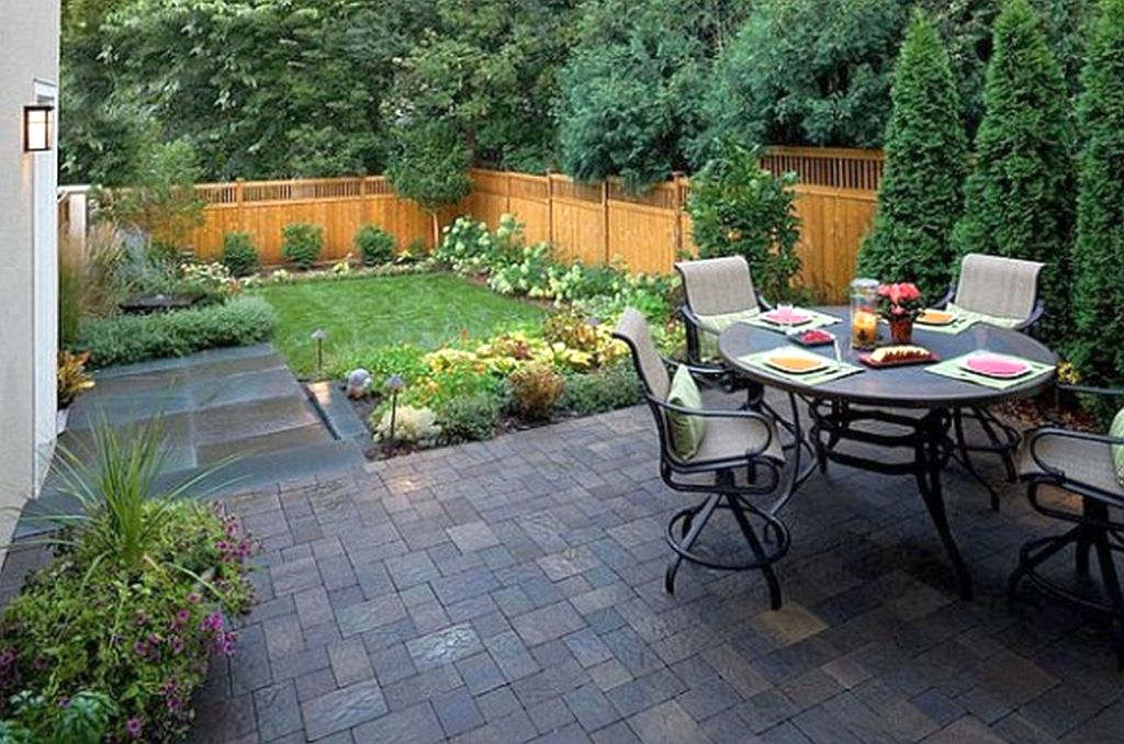 20 Tranquil Japanese Garden Backyard Designs on Backyard Japanese Garden Design Ideas id=21518