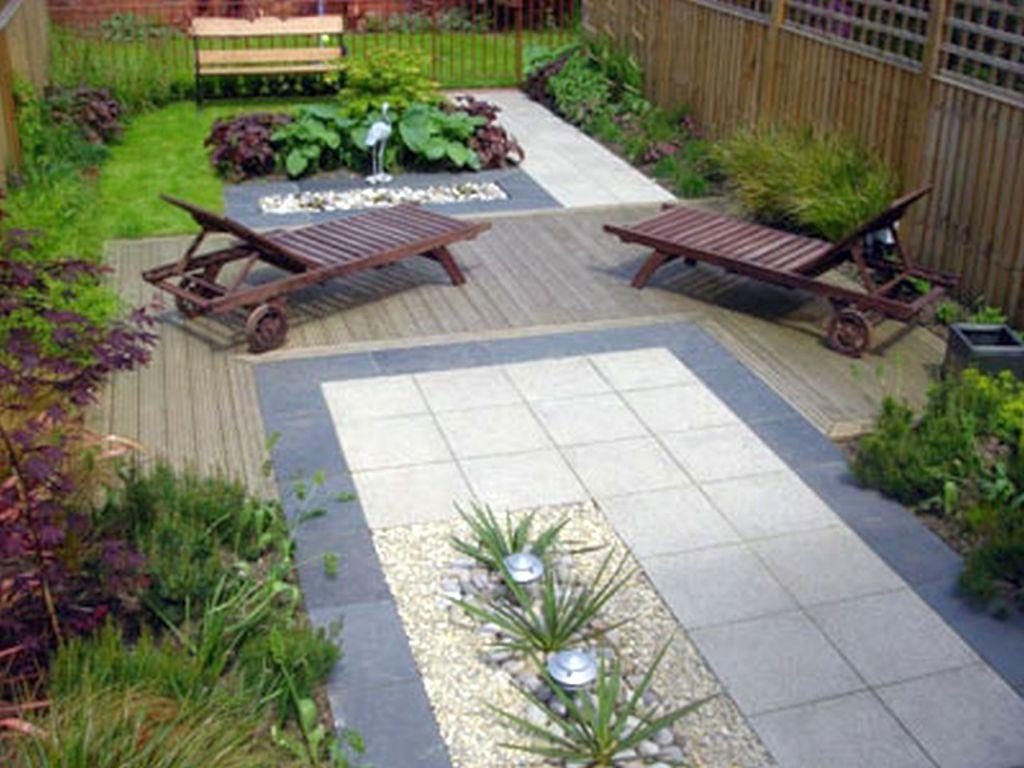 20 Tranquil Japanese Garden Backyard Designs on Backyard Japanese Garden Design Ideas id=83808