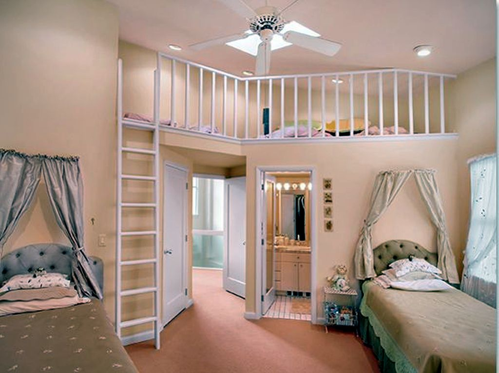10 Things to Know For Awesome Rooms for Girls on Room For Girls  id=55547