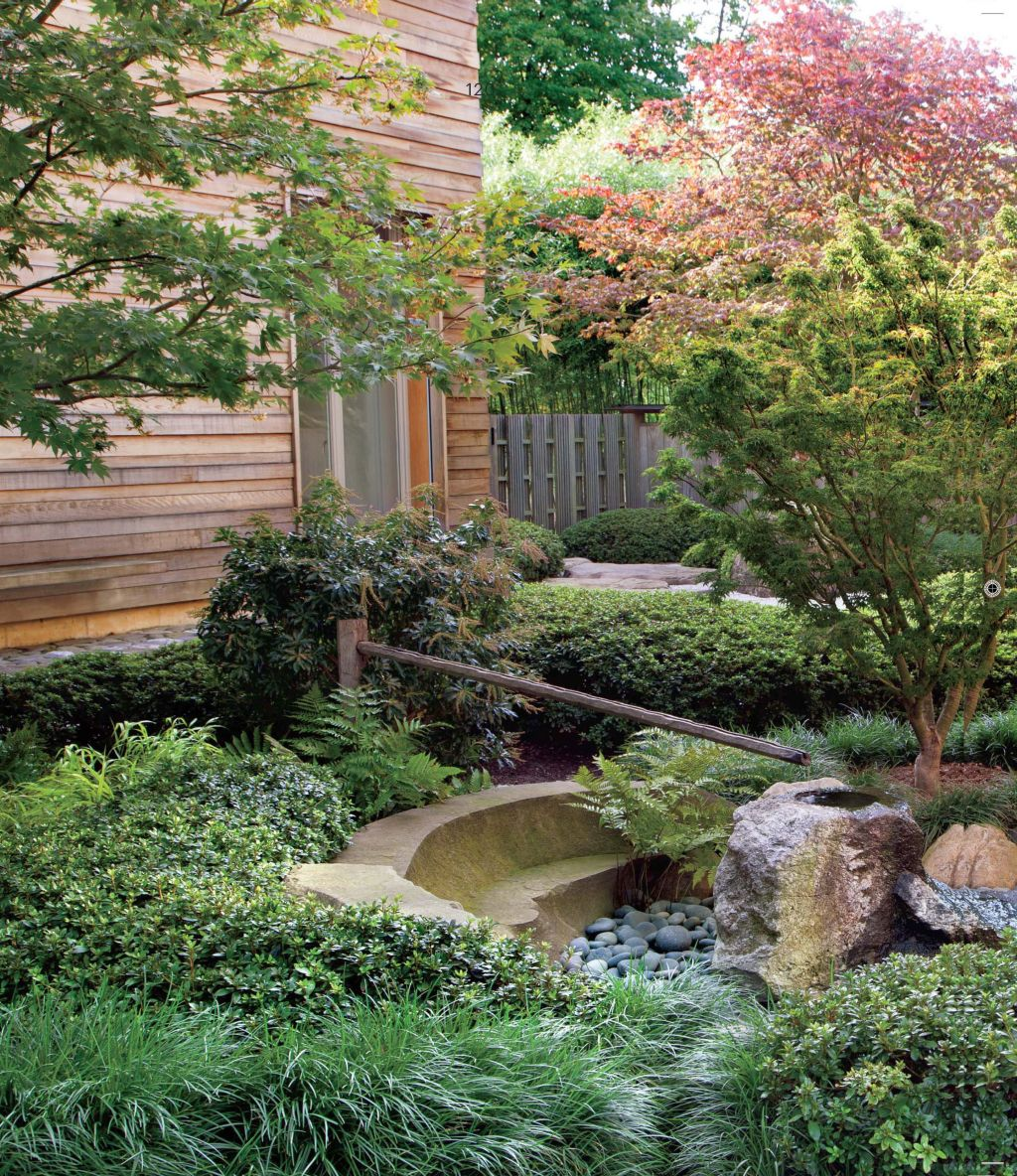 beautiful japanese garden designs for small spaces on Backyard Japanese Garden Design Ideas id=94880