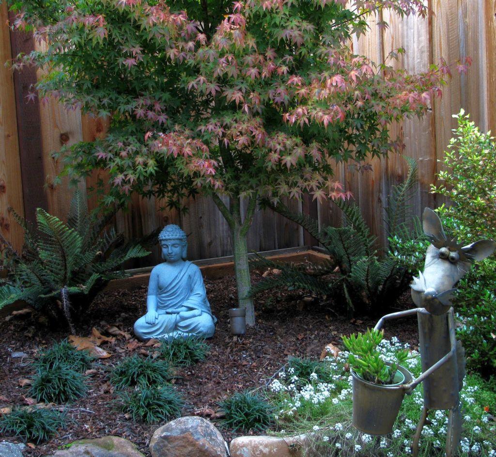 japanese garden design ideas for small spaces 20 Lovely Japanese Garden Designs for Small Spaces