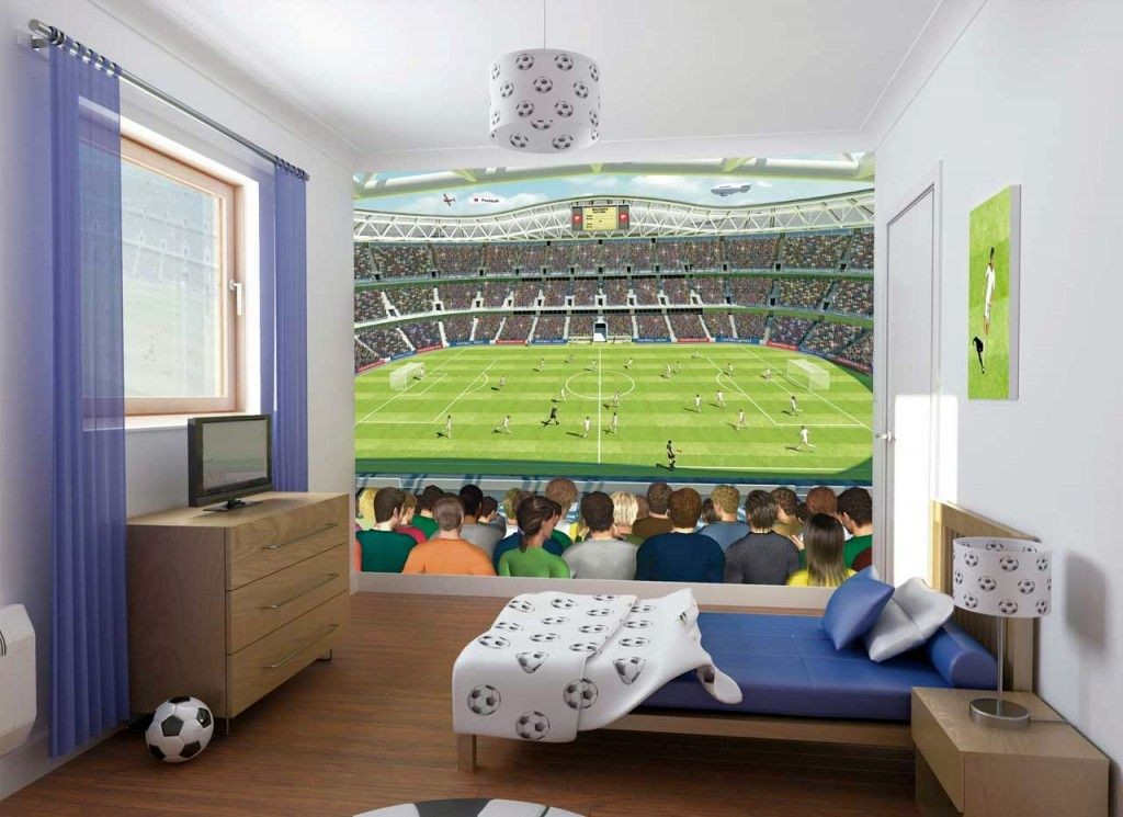 17 Cool Bedrooms for Teenage Guys Ideas on Cool Bedroom Ideas For Teenage Guys  id=49738