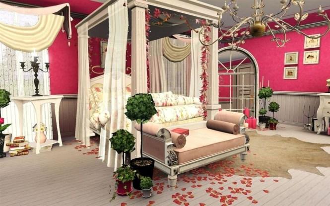 Romantic Valentine S Day Bedroom Decorations Ideas
